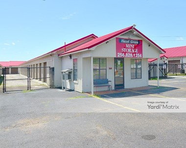 Storage Units for Rent available at 13313 Highway 231-431 North, Hazel Green, AL 35750 Photo Gallery 1