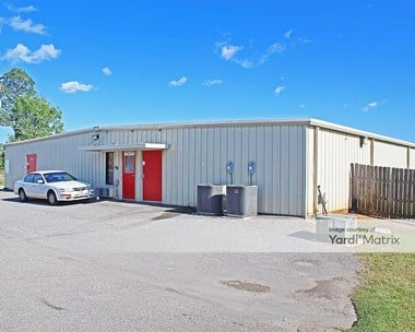 Storage Units for Rent available at 30798 Bryars Lane, Spanish Fort, AL 36527 Photo Gallery 1