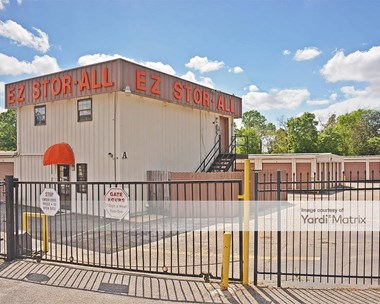 Storage Units for Rent available at 6715 Old Shell Road, Mobile, AL 36608 Photo Gallery 1