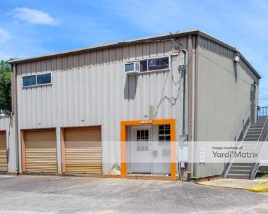 Storage Units for Rent available at 525 Highway 43 South, Saraland, AL 36571 Photo Gallery 1