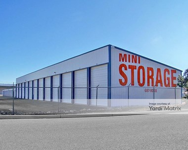 Storage Units for Rent available at 7730 Boekel Road, Rathdrum, ID 83858 Photo Gallery 1