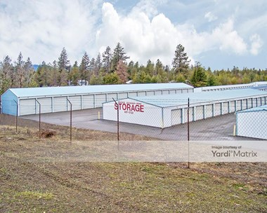 Storage Units for Rent available at 2175 West Highway 53, Rathdrum, ID 83858 Photo Gallery 1