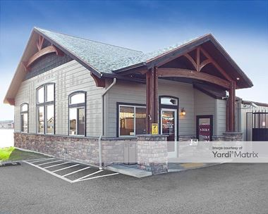 Storage Units for Rent available at 16714 East Sprague Avenue, Spokane Valley, WA 99037 Photo Gallery 1
