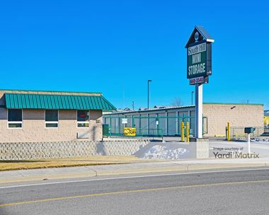 Storage Units for Rent available at 3115 East 57th Avenue, Spokane, WA 99223 Photo Gallery 1