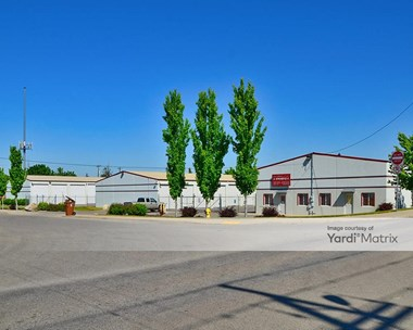 Storage Units for Rent available at 3129 East Sharp Avenue, Spokane, WA 99202 Photo Gallery 1