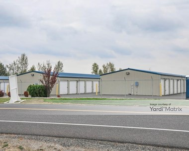 Storage Units for Rent available at 2000 East Crawford Street, Deer Park, WA 99006 Photo Gallery 1