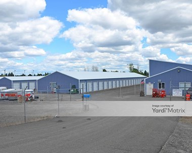 Storage Units for Rent available at 1529 South Craig Road, Airway Heights, WA 99001 Photo Gallery 1