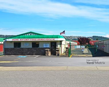 Storage Units for Rent available at 8915 East Montgomery Avenue, Spokane Valley, WA 99212 Photo Gallery 1