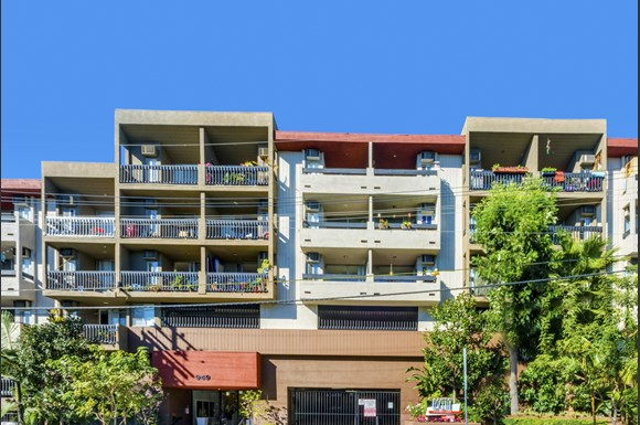 Cheap Apartments For Rent West Hollywood