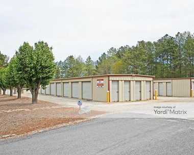 Storage Units for Rent available at 420 Sitton Shoals Road, Seneca, SC 29678 Photo Gallery 1