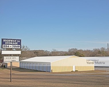Storage Units for Rent available at 3847 Highway 24, Anderson, SC 29626 Photo Gallery 1
