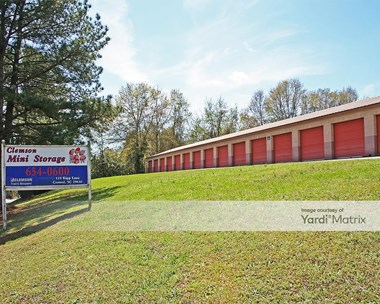 Storage Units for Rent available at 115 Newton Lane, Central, SC 29630 Photo Gallery 1