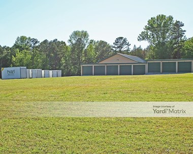 Storage Units for Rent available at 2167 Highway 20, Abbeville, SC 29620 Photo Gallery 1