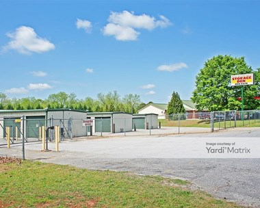 Storage Units for Rent available at 1619 Holly Springs Road, Lyman, SC 29365 Photo Gallery 1