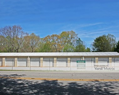 Storage Units for Rent available at 836 Issaqueena Trail, Central, SC 29630 Photo Gallery 1