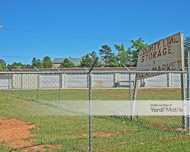 Storage Units for Rent available at 47 Midway Drive, Abbeville, SC 29620 Photo Gallery 1