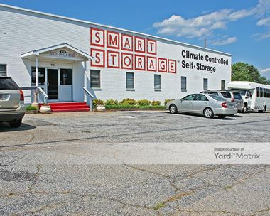 Storage Units for Rent available at 115 Saco Lowell Road, Easley, SC 29640 Photo Gallery 1