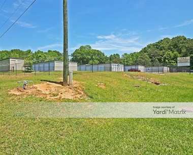 Storage Units for Rent available at 87 Del Lane, Clinton, SC 29325 Photo Gallery 1