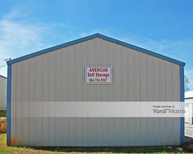 Storage Units for Rent available at 5798 Moorefield Memorial Hwy, Liberty, SC 29657 Photo Gallery 1