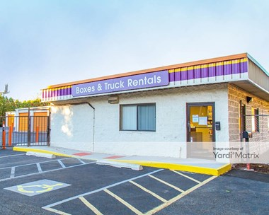 Storage Units for Rent available at 125 Railroad Avenue, West Haven, CT 06516 Photo Gallery 1