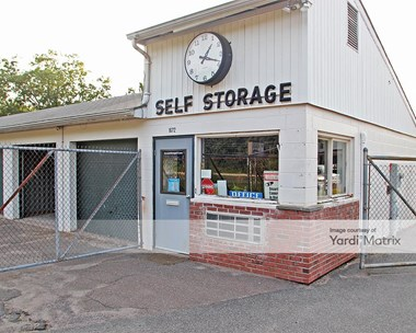 Storage Units for Rent available at 1672 North Broad Street, Meriden, CT 06450 Photo Gallery 1