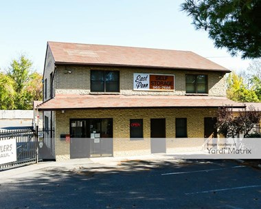Storage Units for Rent available at 3801 Allen Street, Emmaus, PA 18049 Photo Gallery 1