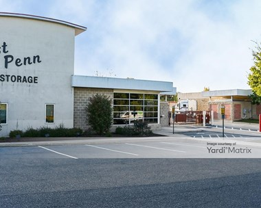 Storage Units for Rent available at 8235 Schantz Road, Breinigsville, PA 18031 Photo Gallery 1