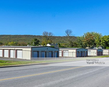 Storage Units for Rent available at 251 South Broadway, Wind Gap, PA 18091 Photo Gallery 1