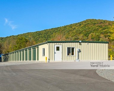 Storage Units for Rent available at 3 West Rose Street, Tamaqua, PA 18252 Photo Gallery 1