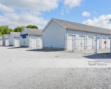 Storage Units for Rent available at 3148 Warren Meadville Road, Cortland, OH 44410 Photo Gallery 1