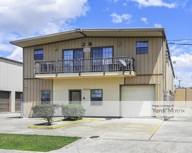Storage Units for Rent available at 2414 Fayette Street, Kenner, LA 70062 Photo Gallery 1