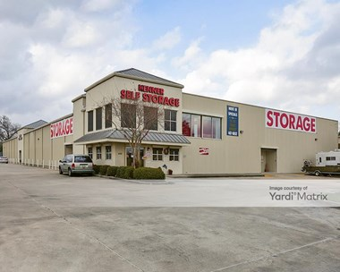Storage Units for Rent available at 420 31St Street, Kenner, LA 70065 Photo Gallery 1