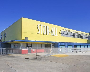 Storage Units for Rent available at 4601 Chef Menteur Hwy, New Orleans, LA 70126 Photo Gallery 1