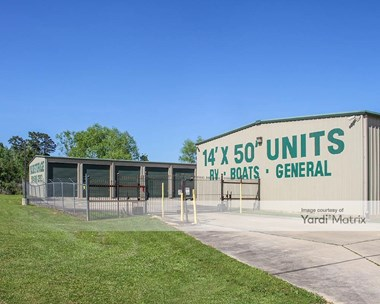 Storage Units for Rent available at 19095 Trippi Road, Hammond, LA 70403 Photo Gallery 1