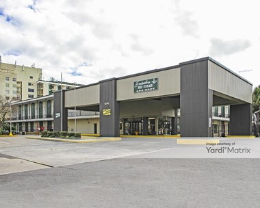 Storage Units for Rent available at 4040 Tulane Avenue, New Orleans, LA 70119 Photo Gallery 1