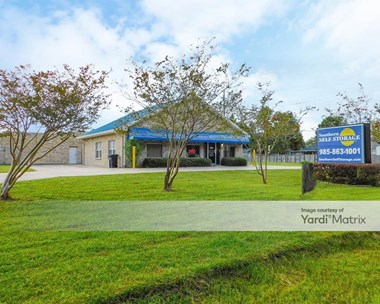 Storage Units for Rent available at 64023 Highway 11, Pearl River, LA 70452 Photo Gallery 1