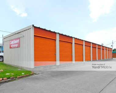 Storage Units for Rent available at 7413 West St Bernard Hwy, Arabi, LA 70032 Photo Gallery 1