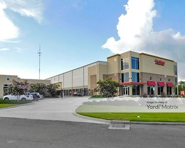 Storage Units for Rent available at 3901 Behrman Hwy, New Orleans, LA 70114 Photo Gallery 1