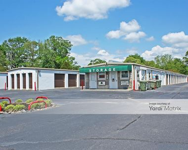 Storage Units for Rent available at 14372 East Wade Hampton Blvd, Greer, SC 29651 Photo Gallery 1