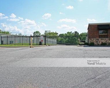 Storage Units for Rent available at 345 West Phillips Road, Greer, SC 29650 Photo Gallery 1