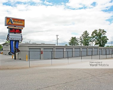 Storage Units for Rent available at 412 Scuffletown Road, Simpsonville, SC 29681 Photo Gallery 1