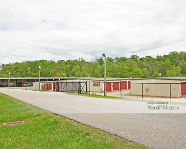 Storage Units for Rent available at 2260 River Road, Greer, SC 29650 Photo Gallery 1