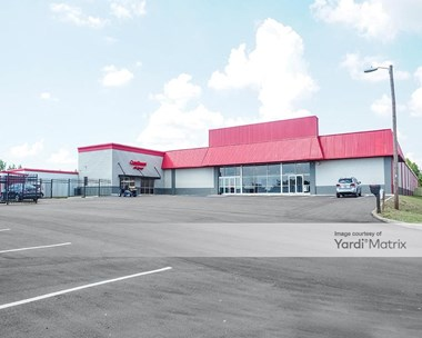 Storage Units for Rent available at 205 East Beltline Blvd, Anderson, SC 29621 Photo Gallery 1