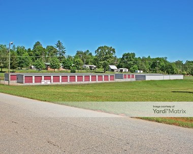 Storage Units for Rent available at 424 Belvue Road, Travelers Rest, SC 29690 Photo Gallery 1
