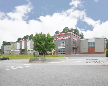 Storage Units for Rent available at 1320 South Pleasantburg Drive, Greenville, SC 29605 Photo Gallery 1