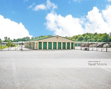 Storage Units for Rent available at 1480 Fairchild Avenue, Kent, OH 44240 Photo Gallery 1