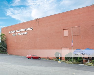 Storage Units for Rent available at 6000 Carnegie Avenue, Cleveland, OH 44103 Photo Gallery 1