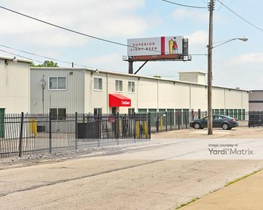 Storage Units for Rent available at 10645 Leuer Avenue, Cleveland, OH 44108 Photo Gallery 1