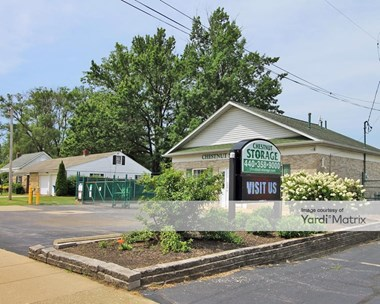 Storage Units for Rent available at 220 Chestnut Street, Painesville, OH 44077 Photo Gallery 1