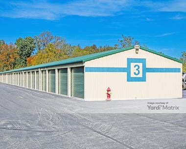 Storage Units for Rent available at 1665 East Main Street, Kent, OH 44240 Photo Gallery 1
